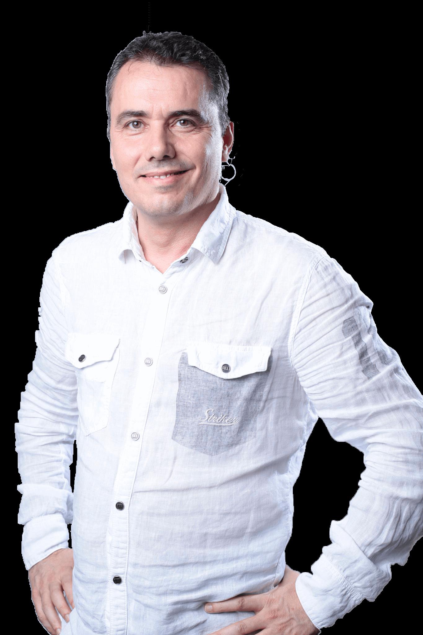 Jose miguel - Curso podcast